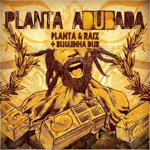 Planta & Raiz - Planta Adubada