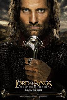 El Señor de los anillos: el retorno del rey torrent