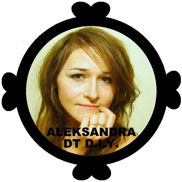 Aleksandra - DT