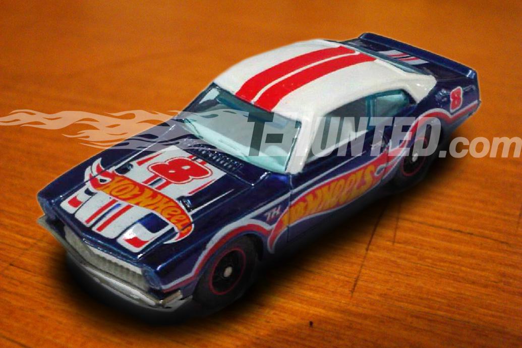 Nuevo thunt$ SUPERIZED 2012 5/15 MaverickTH01