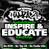 Inspire & Educate - The Role Of The Deejay