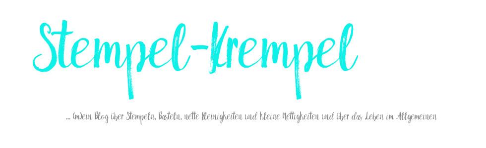 Stempel-Krempel