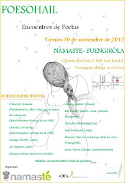 Recital POESOHAIL en Fuengirola