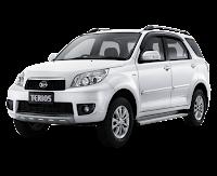 Dealer Mobil Daihatsu Terios