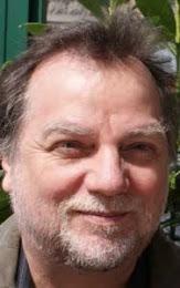 Helga König im Gespräch mit  dem Theologen Horst Peter Pohl