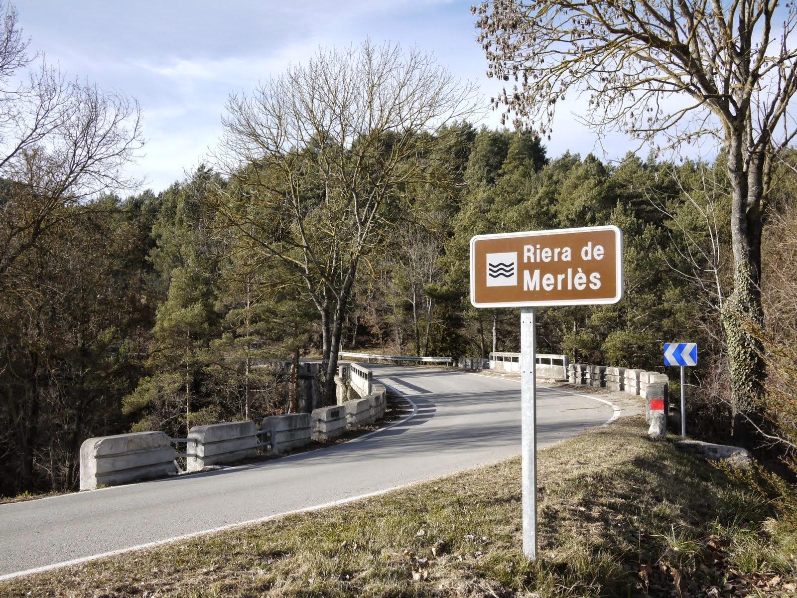 Sta. Maria de Merlès