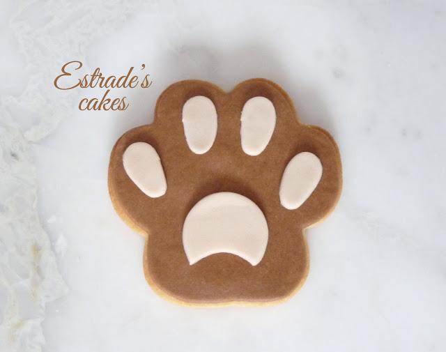 galletas de huellas 2