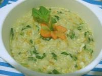Cara-Membuat-Nasi-Tim-Untuk-Makanan-Tambahan-Pengganti-ASI-Anak-Bayi