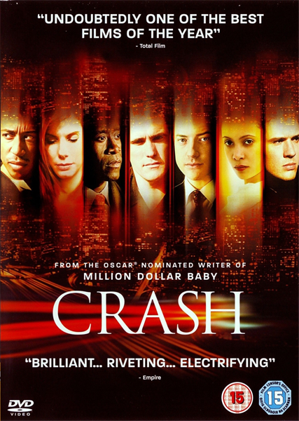 Essays movie crash 2004