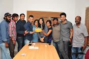 Nithya shetty birthday celebrations-thumbnail-16