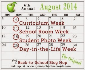 http://www.ihomeschoolnetwork.com/6th-annual-not-back-to-school-blog-hop-day-in-the-life/