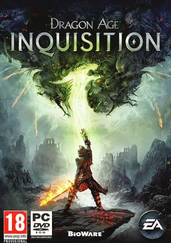 Dragon Age: Inquisition [ CRACKED+REPACK ]