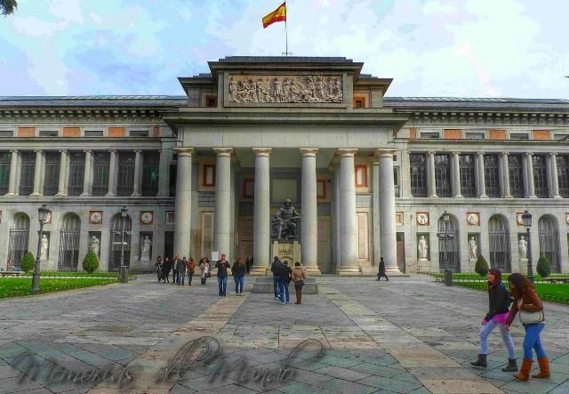 Consejos para visitar los museos del Paseo del Arte de Madrid