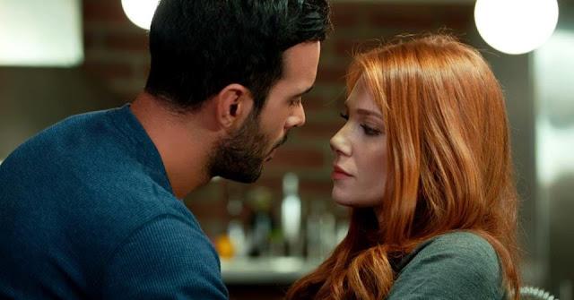 مسلسل حب للايجار Kiralık Aşk الحلقة 18 مترجم للعربية