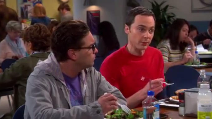 The Big Bang Theory - Episode 8.04- The Hook-up Reverberation - Recap & Review