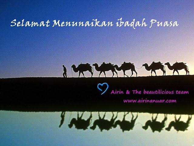 Ramadhan Puasa Fasting 2013