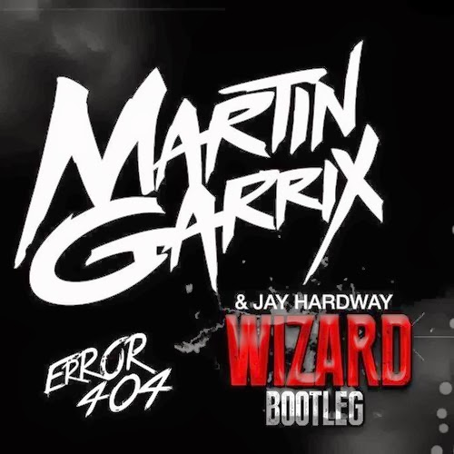 Martin Garrix feat. Jay Hardway – Wizard