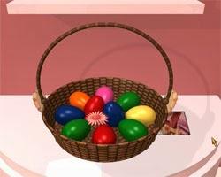 Juegos de Escape Easter Joy