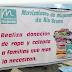 MUJERES EN MOVIMIENTO DE NUEVA ALIANZA HACEN PRESENCIA EN LA COLONIA INVASION 2000 EN RIO BRAVO TAMPS.