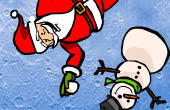 Download Game Santa's Fall (PC) Gratis