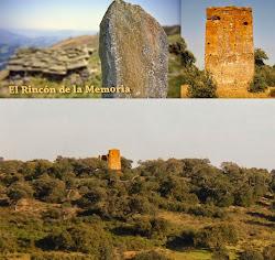 El Rincón de la Memoria: Atalaya de los Frailes (Badajoz)