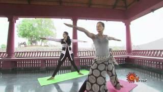 Sun TV Yoga 08-08-13