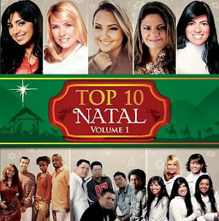 www.depositfilesgospel.blogspot.com.br Top 10   Natal Vol.1 2013