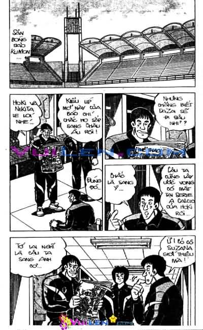 Jindodinho - Đường Dẫn Đến Khung Thành III Tập 68 page 75 Congtruyen24h