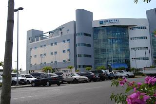 Hospital Ney Arias Lora atiende 265 personas en lo que va de asueto