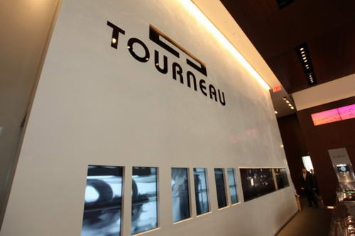 Tourneau Logo