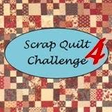 Scrap Quilt Challenge