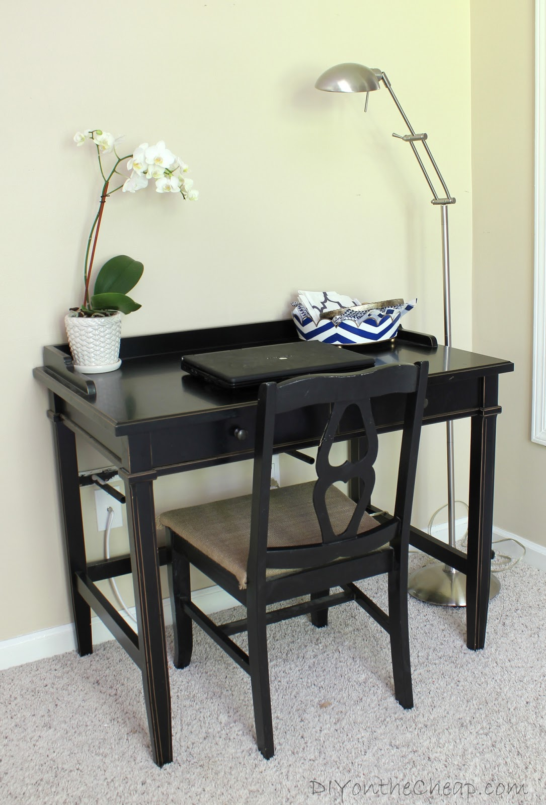 simple home office. His \u0026 Hers Home Office Spaces Simple