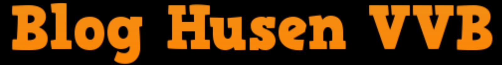 Blog Husen VVB