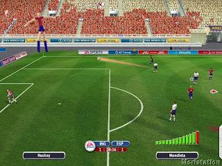 Fifa 2002 PC Game
