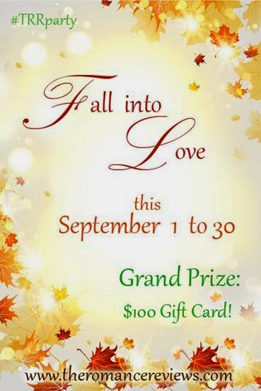 Love! Romance! And Giveaways!
