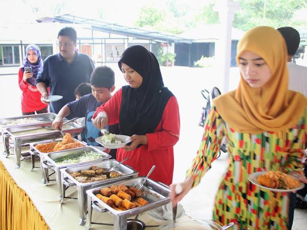 Berseronok di Agrofarmstay@Skilltech,Durian Tunggal,Melaka : Part 2
