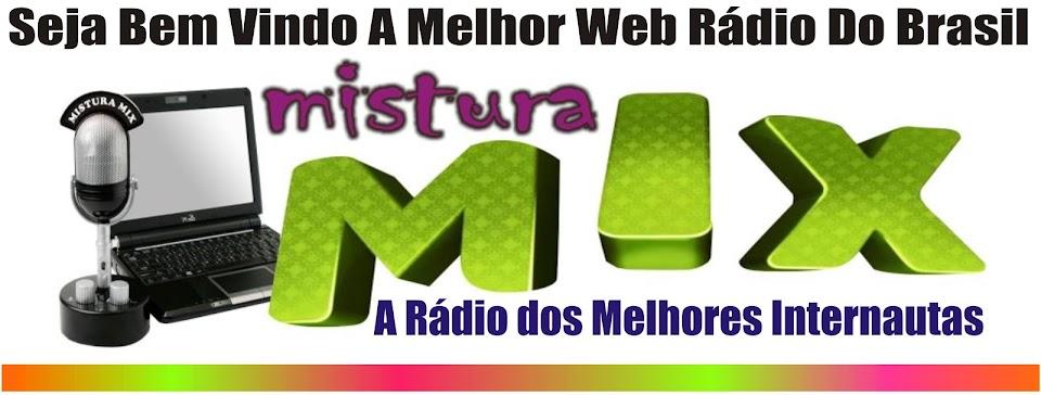 RÁDIO MISTURA MIX
