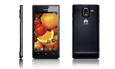 top phones of 2012