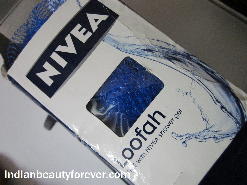 Nivea Shower Gel in Power Fruit Review