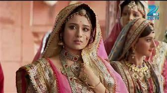 Sinopsis 'Jodha Akbar' Episode 300