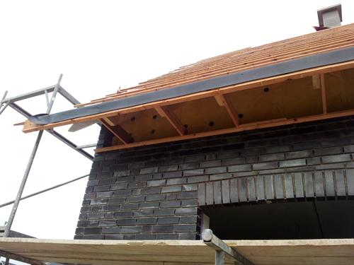 ein haus f r uns einrichtungs garten und baublog die dachdecker waren flei ig. Black Bedroom Furniture Sets. Home Design Ideas