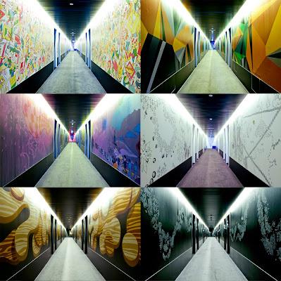 Interior Funky Dan Artistik 2