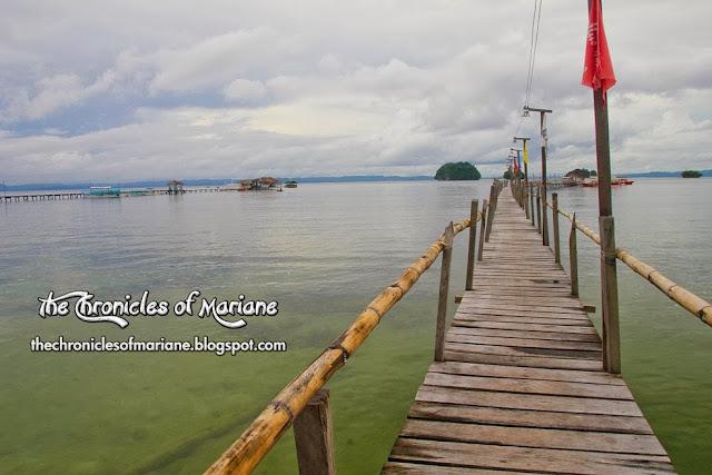 Surigao del Sur beach