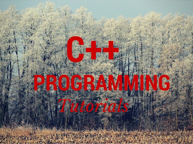 Best C++ Tutorials