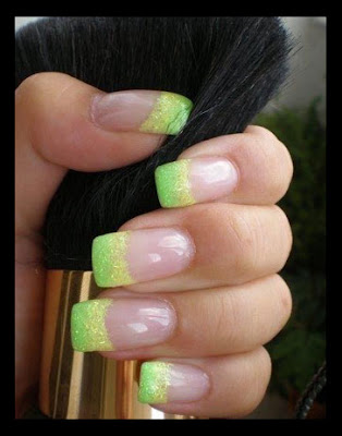 Simple Nail Design 2012