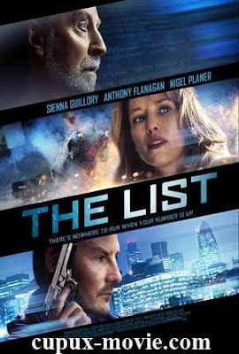 The List (2013) ENG HQDVDRip