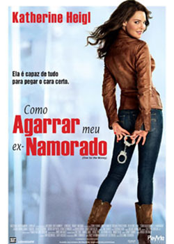 Filme Poster Como Agarrar Meu Ex-Namorado R5 XviD Dual Audio & RMVB Dublado