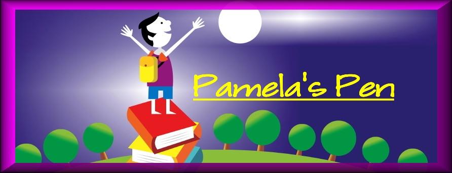 Pamela Maynard's Pen