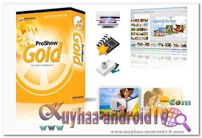 PHOTODEX PROSHOW GOLD & PRODUCER