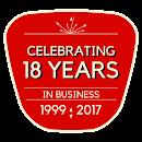 BizTech 18 Years